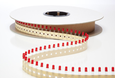 Radial Tape and Reel